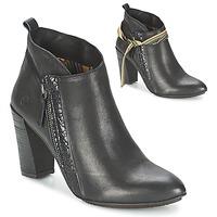 鞋子 女士 短靴 Felmini CASSANDRE 黑色