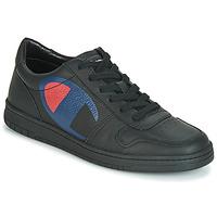 鞋子 男士 球鞋基本款 Champion 919 ROCH LOW 黑色