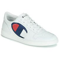 鞋子 男士 球鞋基本款 Champion 919 ROCH LOW 白色