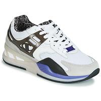 鞋子 男士 球鞋基本款 Champion PRO PREMIUM 白色 / 黑色