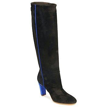 鞋子 女士 都市靴 Michel Perry 13184 黑色