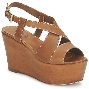 鞋子 女士 凉鞋 Sebastian Milano S5270 裸色