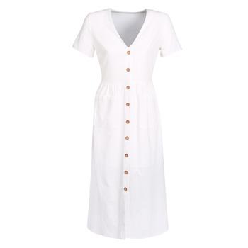 衣服 女士 长裙 Betty London JAGAGE 白色