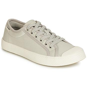 鞋子 球鞋基本款 Palladium 帕拉丁 PALLAPHOENIX OG CVS 灰色