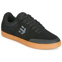 鞋子 男士 球鞋基本款 Etnies MARANA 黑色
