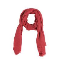 纺织配件 女士 围巾/披肩 André ZEPHIR 红色