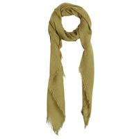 紡織配件 女士 圍巾/披肩 André ZEPHIR 綠色