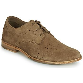 鞋子 女士 德比 P-L-D-M by Palladium PAROXYSM 灰褐色