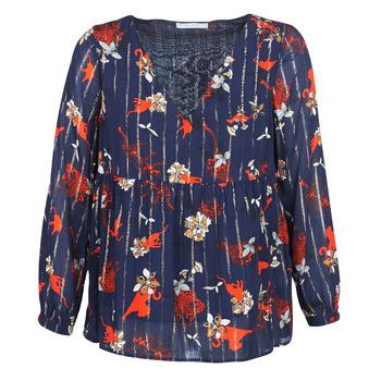 衣服 女士 女士上衣/罩衫 Vila VIAMOLLON 海蓝色
