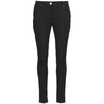 衣服 女士 多口袋裤子 Marciano GIOTTO 黑色