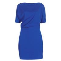 衣服 女士 短裙 Marciano PARKER 藍色