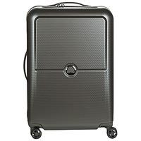 包 硬殼行李箱 Delsey TURENNE 4DR 65CM 灰色