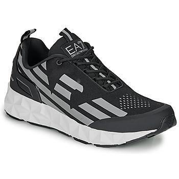 鞋子 男士 球鞋基本款 EA7 EMPORIO ARMANI ULTIMATE C2 KOMBAT U 黑色