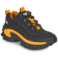 鞋子 男士 球鞋基本款 Caterpillar INTRUDER 黑色