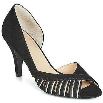 鞋子 女士 高跟鞋 Bocage DELAWARE 黑色