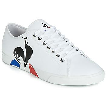 鞋子 男士 球鞋基本款 Le Coq Sportif 乐卡克 VERDON BOLD 白色