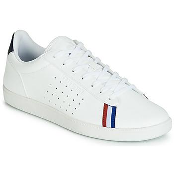 鞋子 男士 球鞋基本款 Le Coq Sportif 乐卡克 COURTSTAR SPORT 蓝色 / 白色