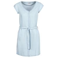 衣服 女士 短裙 Yurban kOULIENNE 蓝色 / 米色