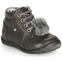 鞋子 女孩 短筒靴 Catimini CALISTA 灰色