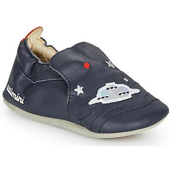 鞋子 男孩 拖鞋 Catimini CASPARO 海蓝色
