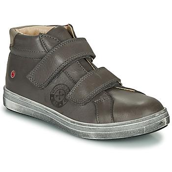 鞋子 男孩 高帮鞋 GBB NAZAIRE 灰色
