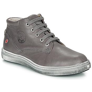 鞋子 男孩 高帮鞋 GBB NINO 灰色