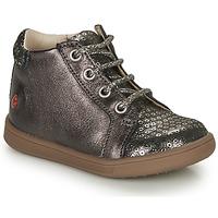 鞋子 女孩 高帮鞋 GBB FAMIA 灰色 / 银灰色