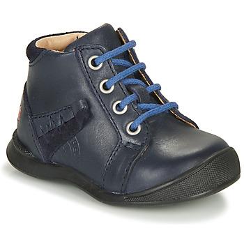 鞋子 男孩 高帮鞋 GBB ORBINO 海蓝色