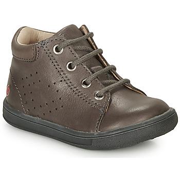 鞋子 男孩 高帮鞋 GBB FOLLIO 灰色