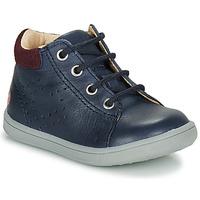 鞋子 男孩 高帮鞋 GBB FOLLIO 海蓝色