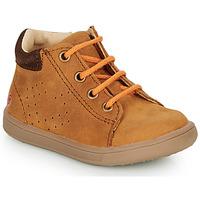 鞋子 男孩 高帮鞋 GBB FOLLIO 棕色
