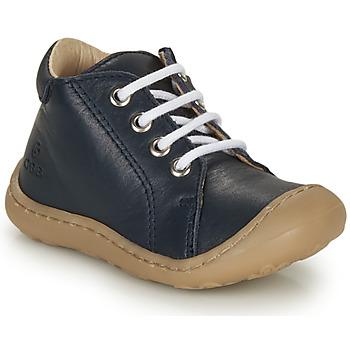 鞋子 男孩 高帮鞋 GBB FREDDO 海蓝色