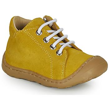 鞋子 男孩 高帮鞋 GBB FREDDO 黄色