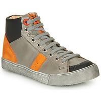 鞋子 男孩 高帮鞋 GBB OSTRAVI 灰色