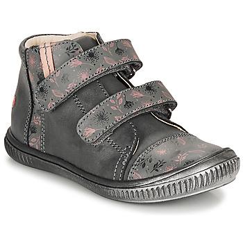 鞋子 女孩 高帮鞋 GBB ODITA 灰色