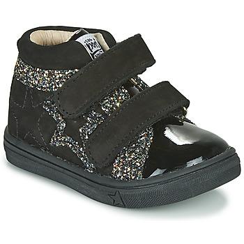 鞋子 女孩 高帮鞋 GBB OHANE 黑色