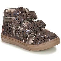 鞋子 女孩 高帮鞋 GBB OHANE 棕色