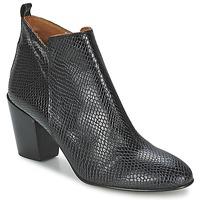鞋子 女士 短靴 Emma Go EWANS 黑色
