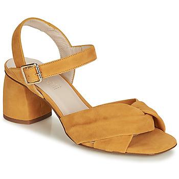 鞋子 女士 涼鞋 Fericelli JESSE 黃色