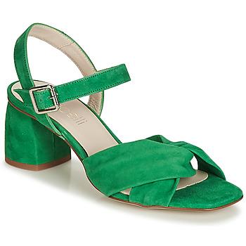鞋子 女士 涼鞋 Fericelli JESSE 綠色