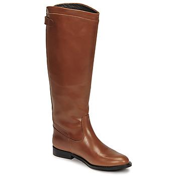 鞋子 女士 都市靴 Jonak BATURINGI 棕色