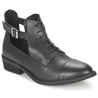 鞋子 女士 短筒靴 Jonak AMADORA 黑色