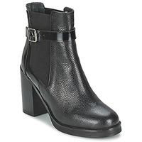 鞋子 女士 短靴 Jonak DELFIM 黑色