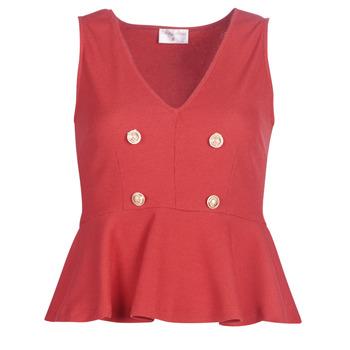 衣服 女士 女士上衣/罩衫 Moony Mood KITTILE 红色