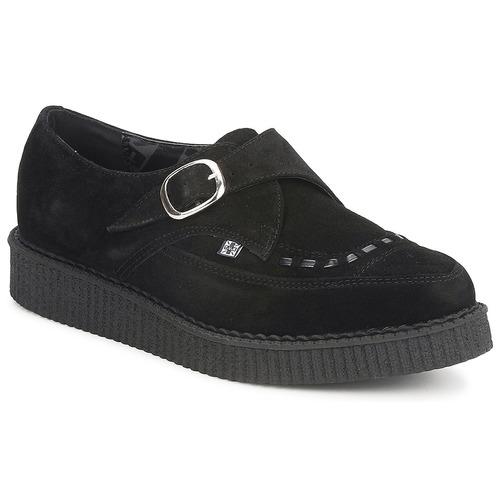 鞋子 德比 TUK MONDO SLIM 黑色