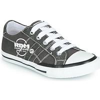 鞋子 男孩 球鞋基本款 Ramdam BIJOU 灰色