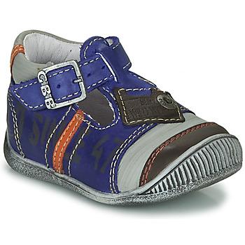 鞋子 男孩 凉鞋 GBB IOKO 蓝色