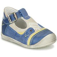 鞋子 男孩 凉鞋 Catimini CALAO 蓝色