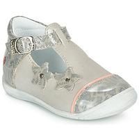 鞋子 女孩 凉鞋 GBB MARILOU 灰色