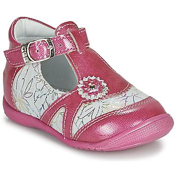 鞋子 女孩 凉鞋 GBB MILLA 玫瑰色